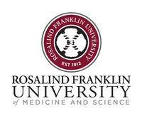 Rosalind Franklin University Logo