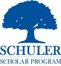 Schuler Scholar Program Logo